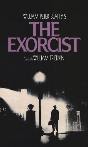 Exorcist Film, Marion, Ohio, Palace Theatre