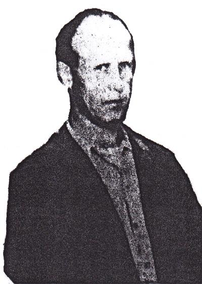 Ray Shappard, Hammer Murder, Prospect, Ohio