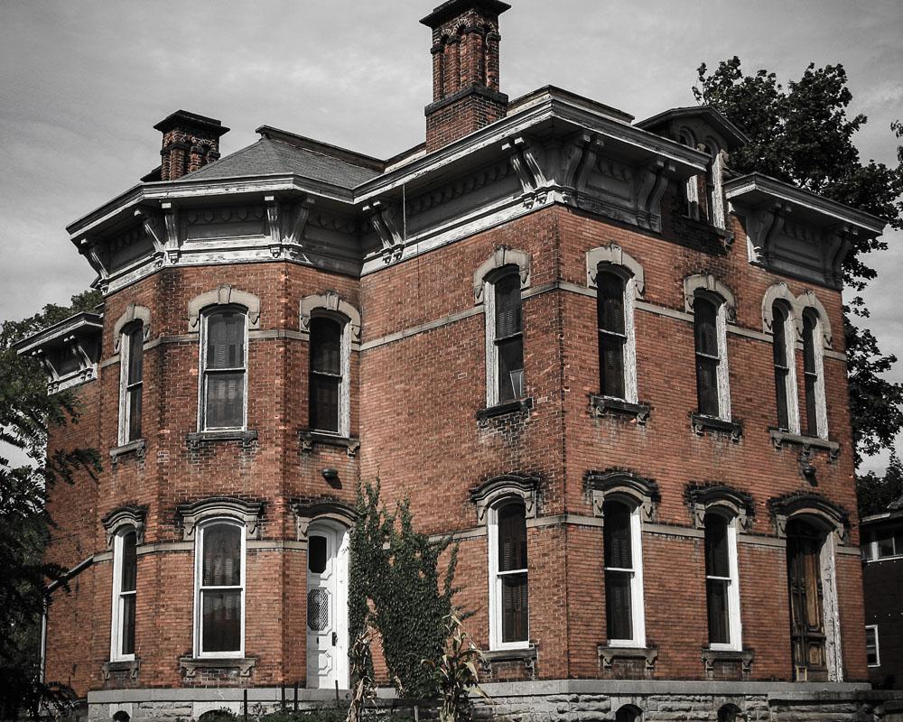 Mansion Family Essay - image 11